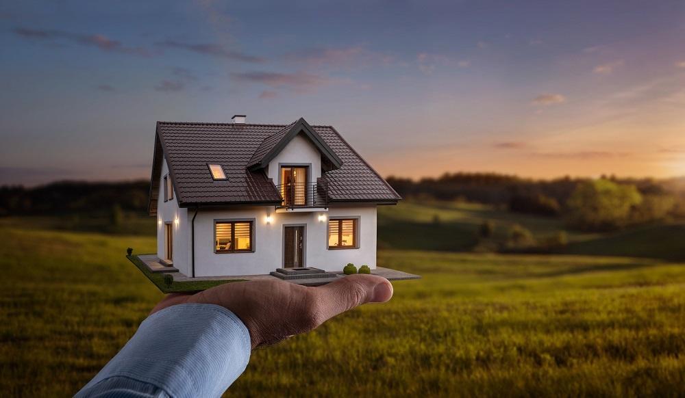 Wybór domu a kryterium lokalizacji